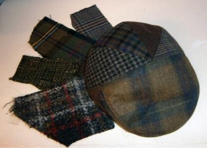 Man's hats