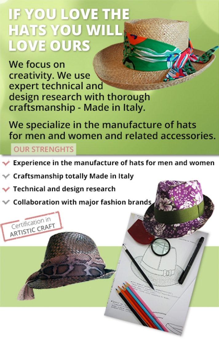 Hat Manufacturing