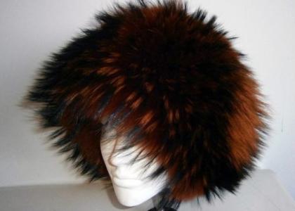 Furry Hats